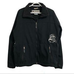 Columbia Vertex spring/fall jacket. L